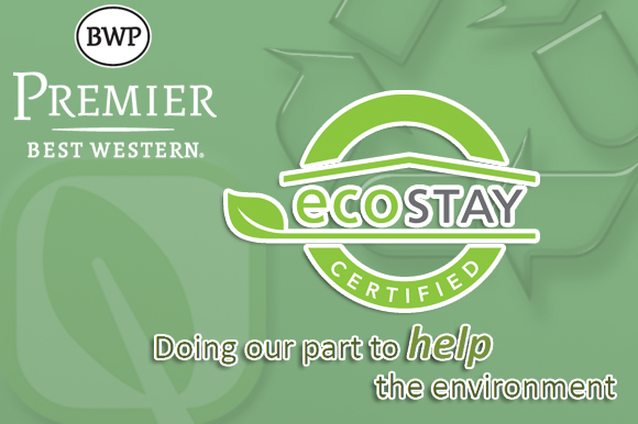 Introducing EcoStay