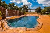 Resort style pool photo
