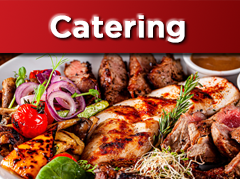 Catering at Best Western Premier