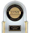 Best Western Premier has been named #1 in the upscale segment in the J.D. Power 2019 North America Hotel Guest Satisfaction Study
